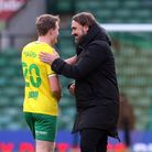 The futures of Daniel Farke and Olly Skipp are of big interest to Norwich City fans