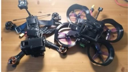 Smaller drones stolen by thieves in Wembley