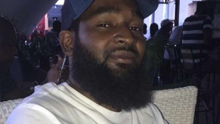 Joshua White was murdered at random by gang members in 2019.