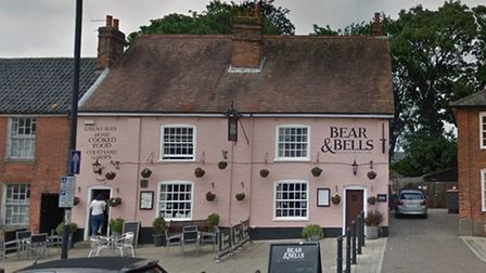 Bear and Bells Beccles