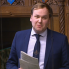 William Wragg in the House of Commons