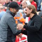 Norwich City are back in the Premier League. But Jurgen Klopp's Liverpool want to be in a new European Super League project.