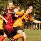 Leverington Sports Ladies vs Netherton United Ladies April 2021