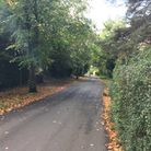 The Norton Action Group are concerned that the charm will be lost in Croft Lane and Cashio Lane. Pic