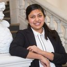 Tafsia Shikdar who lives in Newham, has won a scholarship to the world-famous Massachusetts Institut