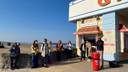 Weston Grand Pier to stop using single-use plastic packaging