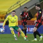 Przemyslaw Placheta could be in line to feature against Watford with doubts around both Todd Cantwell and Teemu Pukki