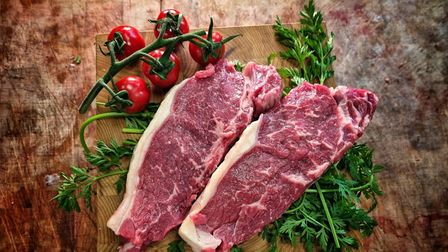 How to order premier grass-fed meat in North Somerset.