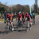 The first 2021 South West Circuit meeting at Paignton's Torbay Velopar.