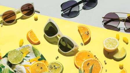 Dipple & Conway offer a super range of stylish shades