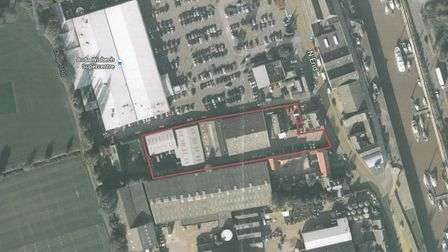 Pike Textiles development agreed