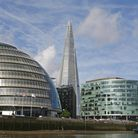 File photo dated 16/08/2012 of City Hall in London (left), Mayor of London Sadiq Khan has confirmed