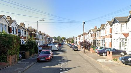 Cavendish Gardens, a once quiet residential street in Ilford, now has drug problems, residents say.