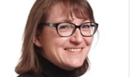 The Sampfords ward: Maryanne Fleming (Liberal Democrats) is standing for election to Uttlesford District Council