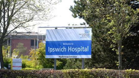 Sheila Mason died at Ipswich Hospital after a fall ather home in October