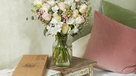 Bloom & Wild's subscription flower service is the gift that keeps on giving.
