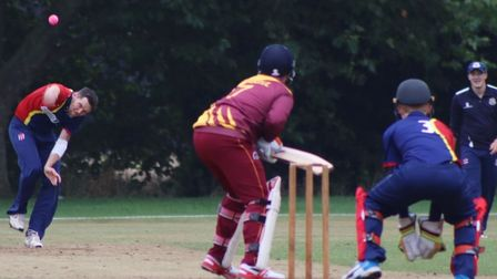 Wisbech vs March Cambs League 2020