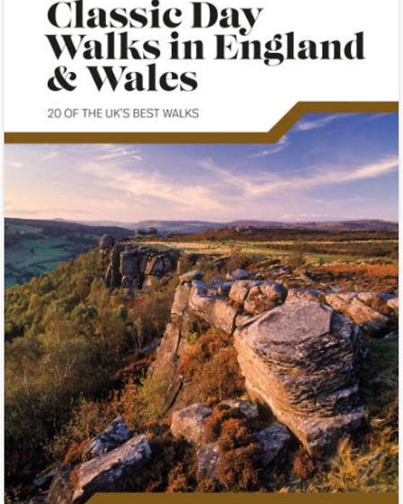 Classic Day Walks in England & Wales