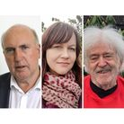 The candidates for the Devon County Council election in the Sidmouth ward