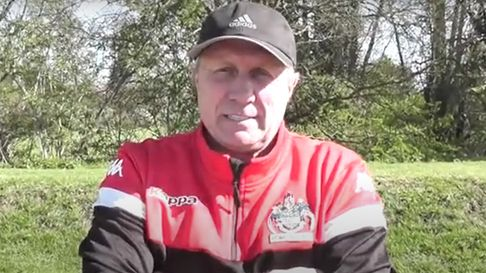 Mark Holloway has joined theRomford FC management team.