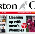 The Royston Crow is seeking your feedback to help us reflect our communities