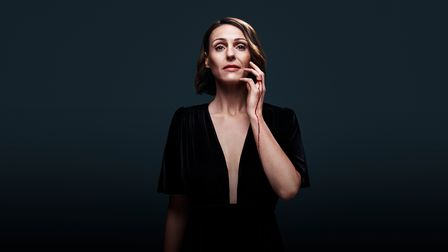 Suranne Jones stars in Doctor Foster, which can be watched again on BritBox.