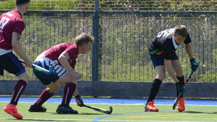 Hockey friendly fixtures for Sidmouth and Ottery