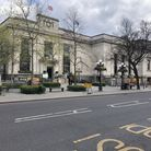 Islington Town Hall in Upper Street