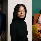 Amit Chaudhuri, Otegha Uwagba and Roisin Kiberd will be speaking at the Folkstone Book Festival 2021