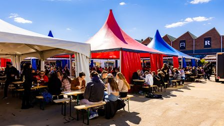 Junkyard Market will be present in 10 locations in the UK by the end of June.
