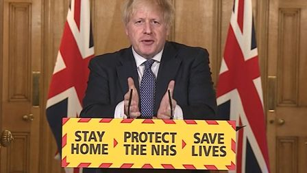 Boris Johnsons intention to crash out of the European Union looks worse with each passing week of t