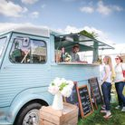 You will be able to enjoy great food at the Cambridge Foodies Festival.