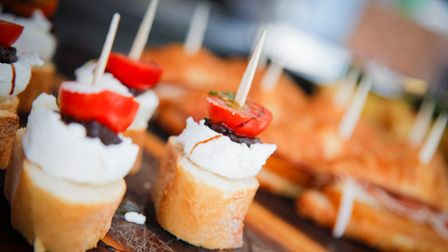 Food and drink event Foodies Festival is set to return to Cambridge this summer