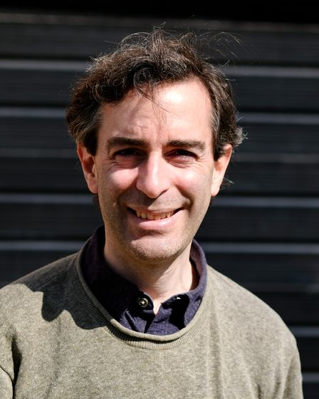 Philip Alexander, Liberal Democrat Party candidate for Brondesbury Park