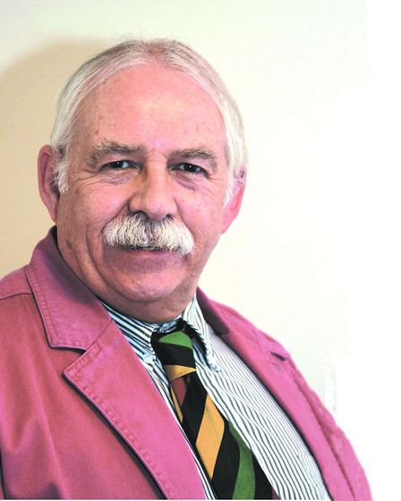 Tim East, Liberal Democrat candidate for Old Costessey
