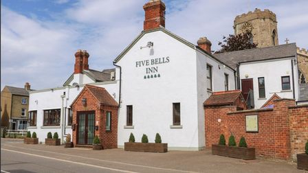 Five Bells, Upwell