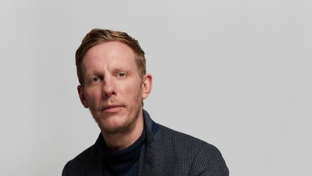 Laurence Fox, The Reclaim Party candidate for the mayoral elections
