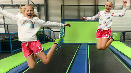 Jump In Adventure & Trampoline Park in Anglia Retail Park has announced its reopening plans.
