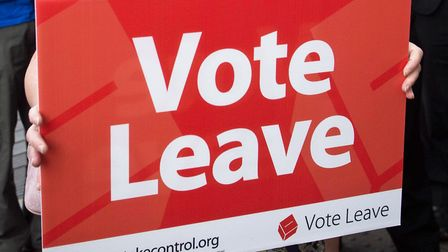 Many under 40 Brexit voters back maintaining or increasing a range of EU regulations in the UK. Phot