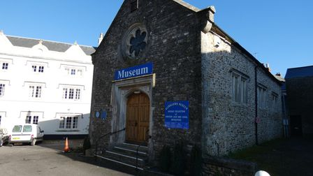 Honiton's Allhallows Museum
