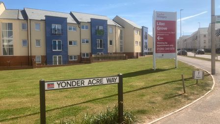 East Devon residents are divided on new home building
