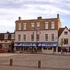 Caffe Nero in St Neots will reopen after a refurbishment.