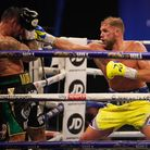 Billy Joe Saunders hits out against Martin Murray