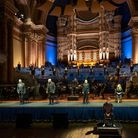 Opera North's Fidelio is the company's first large scale live production for over a year