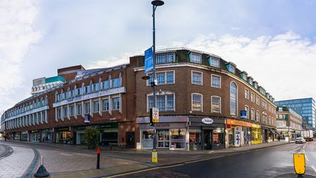 Estateducation and JaeVee have purchased a building in Westlegate for co-living flats