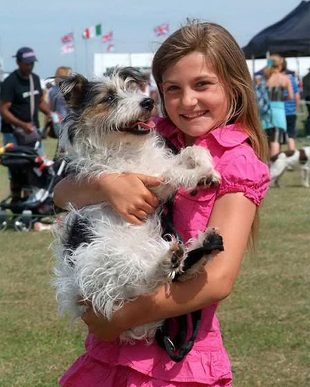 The All About Dogs Show comes to Hylands Park, Chelmsford, in May 2021