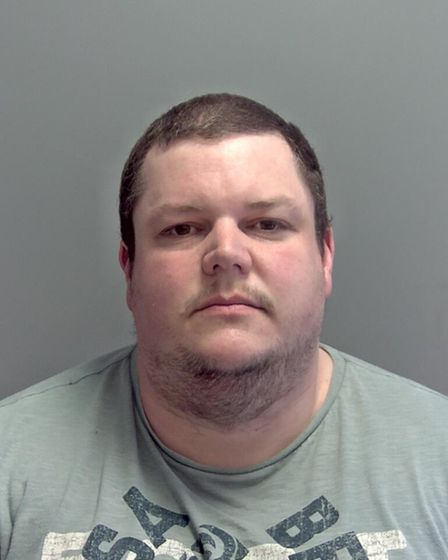 Kevin Prewitt, from Lowestoft, was jailed at Ipswich Crown Court
