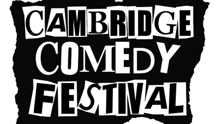 Cambridge Comedy Festival