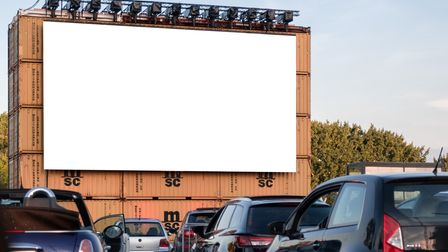 Unmissable new blockbusters and old favourites are coming to Outdoor and Drive-in cinema screens in Kent this summer