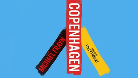 Copenhagen by Michael Frayn can be seen at Cambridge Arts Theatre from Monday, July 12 to Saturday, July 17.